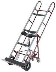 Akron Store Dolly Jacks Hoists